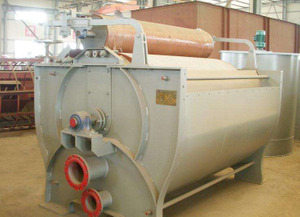 Drum disc thickener for pulp and paper industry used for thickening wood pulp cotton pulp and rice straw pulp