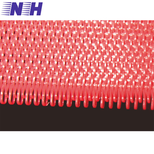 Long service stable working non-woven & melt-blown fabric drying conveying forming belt easy peeling with good air permeability